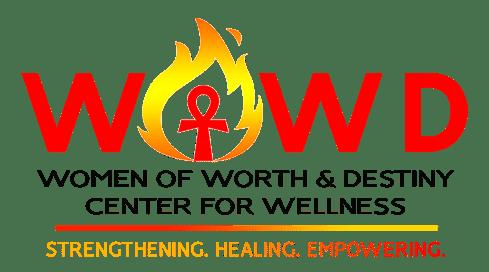 Women of Worth & Destiny